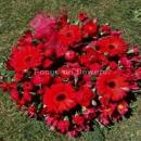 single-colour-wreath